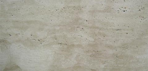 Persian Travertine, Travertine Persian Cream Medium Vein Cut